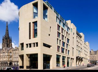 Radisson Collection Hotel - Royal Mile Edinburgh