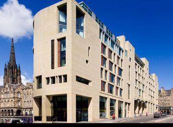 Radisson Collection Hotel - Royal Mile Edinburgh