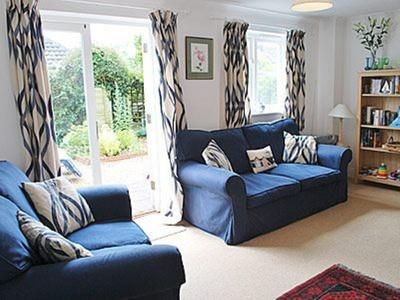 Curlew Cottage, Suffolk