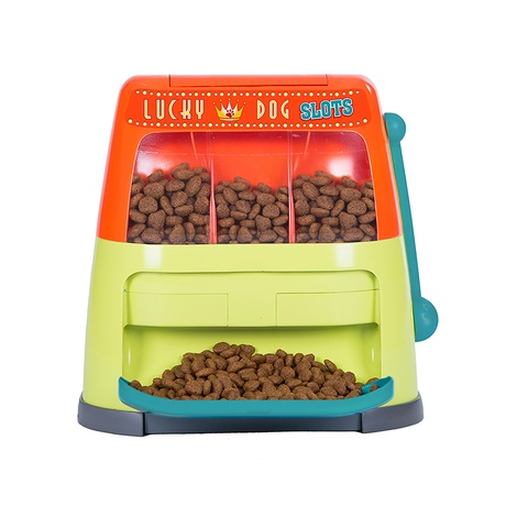 Lucky Dog Slots Interactive Treat Game
