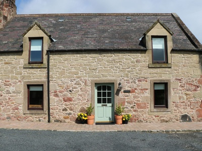 Southfield Cottage, Scottish Borders, Duns