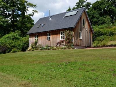The Lodge, Glasgow, Milton of Campsie