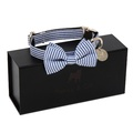 Bow Tie Collar - Chichester 3