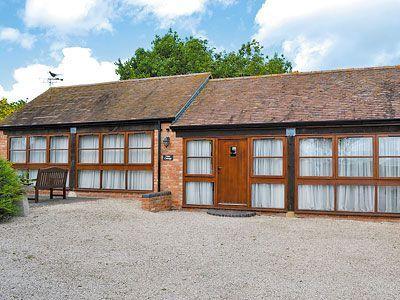 Lime Cottage, Gloucestershire, Dumbleton