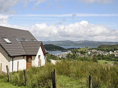 Loch Fyne View, Argyll and Bute, Tarbert