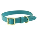 Cecily Dog Collar - Blue