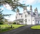 Forss House Hotel, Scottish Highlands