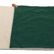 Ralph & Co - Dog Blanket - Fabric and sherpa wool - Richmond