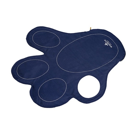 Large Magnetic Paw Mat