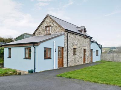 Bryncrwn Cottage, Ceredigion, Aberystwyth