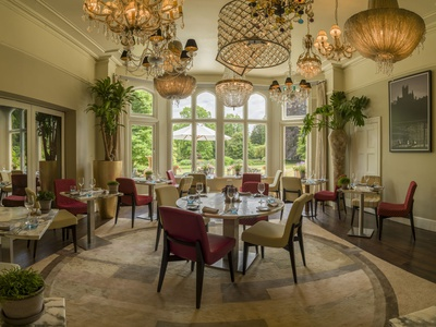 Homewood Hotel & Spa, Somerset, Bath