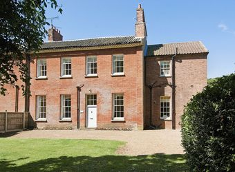 The Old Butlers Hse