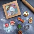 Christmas Doggy Cookies 2