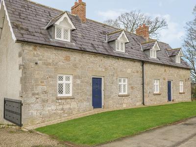 Robertson's Cottage, Tyrone, Caledon