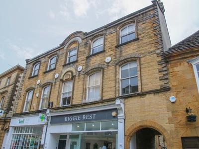 79 Cheap Street, Dorset, Sherborne