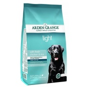 Arden Grange - Adult Light Dog Food