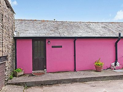 Stable Cottage, Monmouthshire