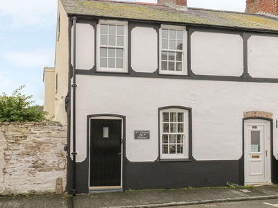 23 Chapel Street, Conwy, Conwy