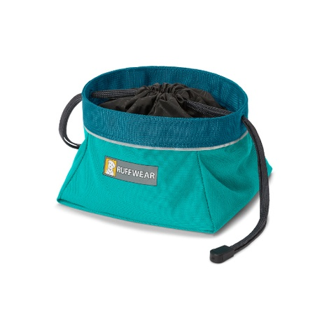 Quencher Cinch Top Bowl - Meltwater Teal