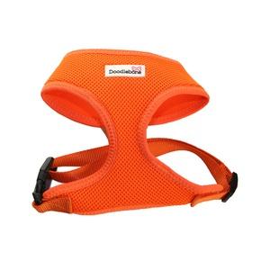Airmesh Dog Harness – Orange