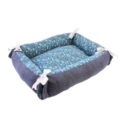 Tabby Chic - Tabby Chic Floral Reversible Cat Bed