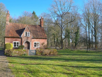 Laundry Cottage, Norfolk, Heydon