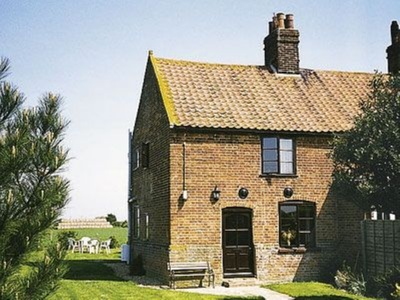 Lanthorn Cottage, Norfolk, Happisburgh