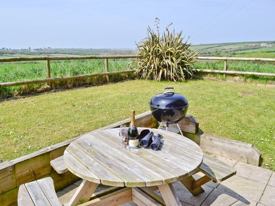 Harvest Cottage, Cornwall, Padstow