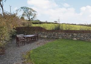 Jenlea Cottage, Cumbria 5