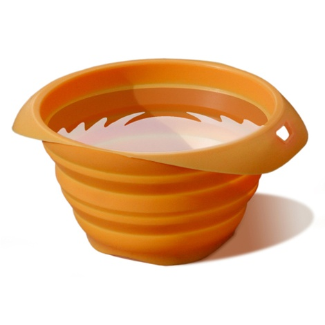 Collaps-a-Bowl - Orange