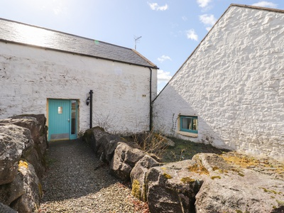 Lapwing Cottage, Dumfries and Galloway, Dalbeattie