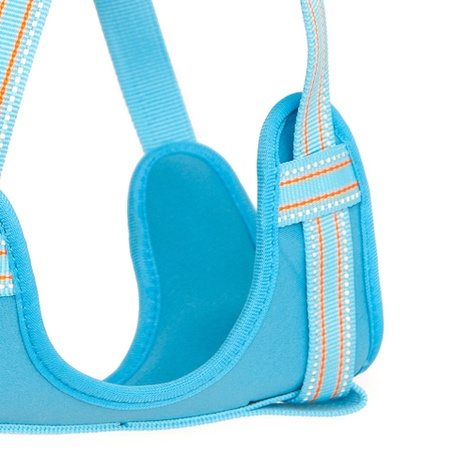 Comfort Dog Harness – Blue 3