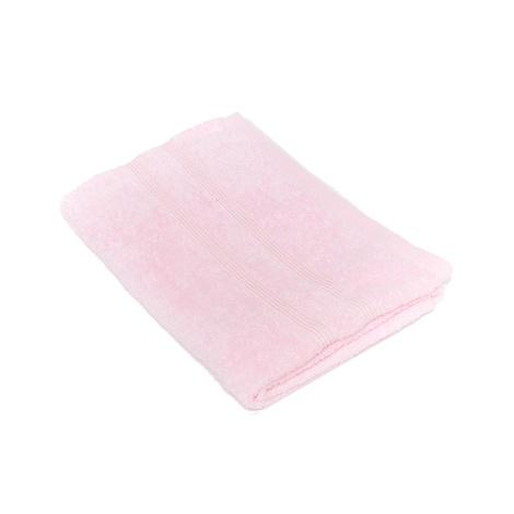 Personalised Pet Towel – Baby Pink