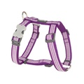 Fang It Dog Harness – Purple