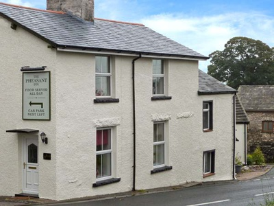 Fernleigh Cottage, Cumbria, Allithwaite