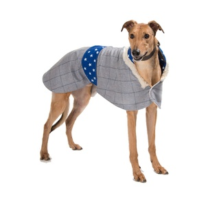 Darcy Sighthound Tweed Coat