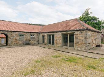 Ingleby Barn, Yorkshire