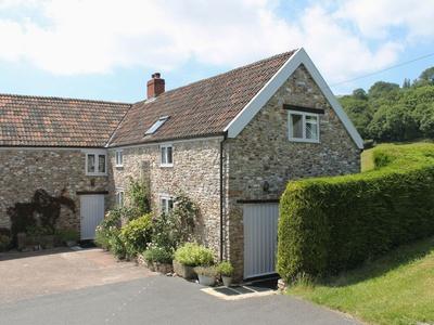 Swallows Cottage, Devon, Luppitt