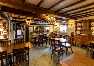 The Groes Inn, Wales 2