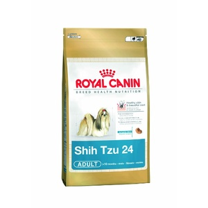 Shih Tzu 24 Dog Food