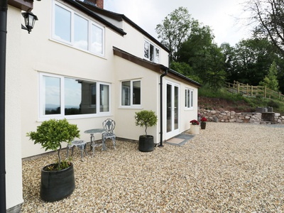 View Cottage, Shropshire, Llanymynech