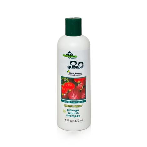 Pitanga & Buriti Shampoo