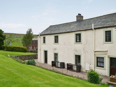 Ellarbeck Cottage, Cumbria, Caldbeck