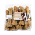 Howlers Natural Rawhide Pressed Bones