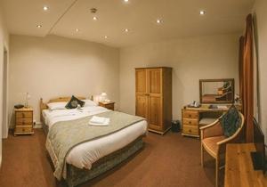 The George & Dragon Hotel, Yorkshire 3