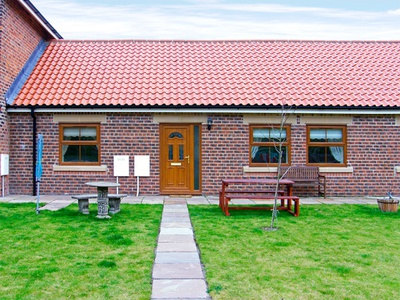 Drummer Cottage, North Yorkshire, Saltburn-by-the-Sea