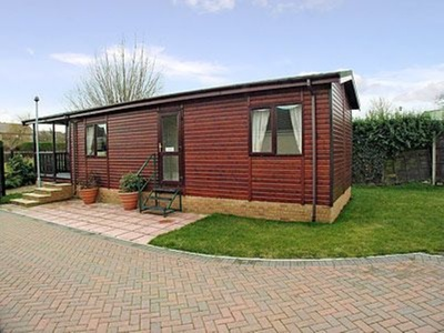 Mallard Lodge, Norfolk, Hopton