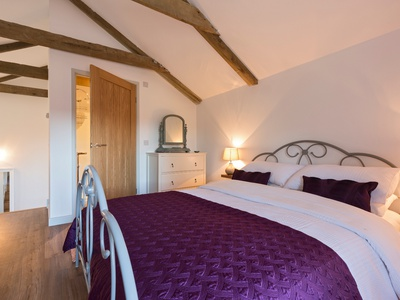 Red River Stables - The Hayloft, Cornwall, Camborne