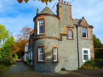 Meadow House Apartment, Dumfries and Galloway, Moffat