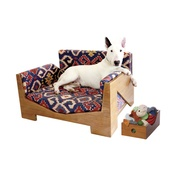 Katalin zu Windischgraetz - Retro Original Dog Sofa